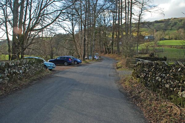 Bell Street Car Park Pass